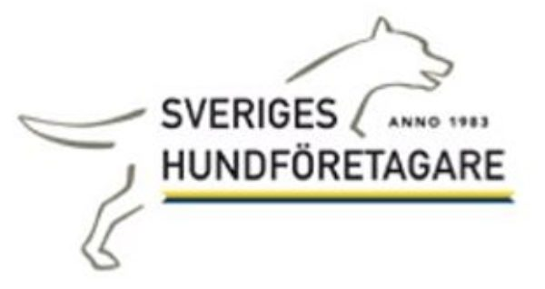 Sveriges Hundforetagare